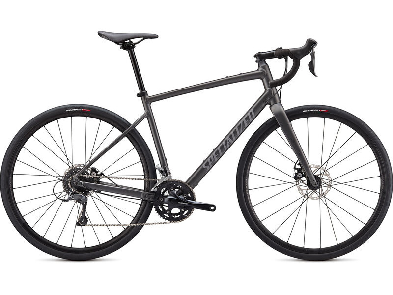 SPECIALIZED DIVERGE BASE E5 click to zoom image