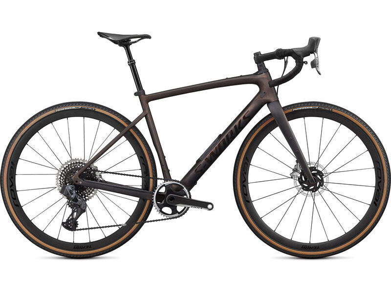 SPECIALIZED S-WORKS DIVERGE click to zoom image