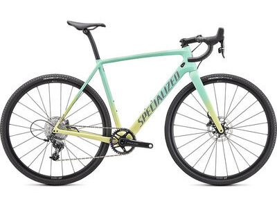 SPECIALIZED CRUX COMP
