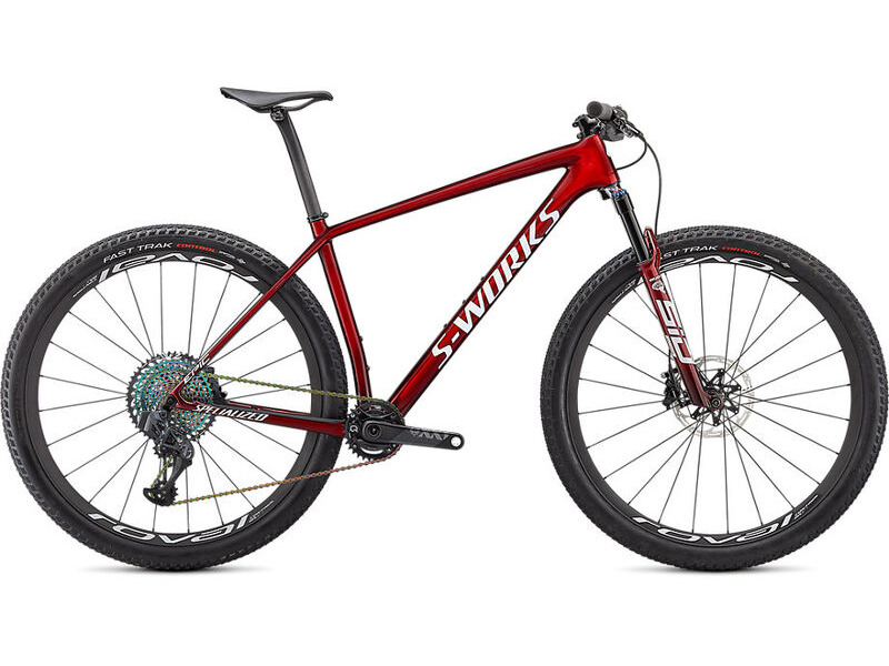 SPECIALIZED S-WORKS EPIC HT click to zoom image