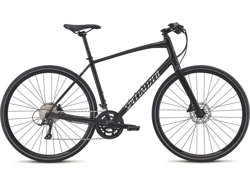 SPECIALIZED Sirrus Sport click to zoom image