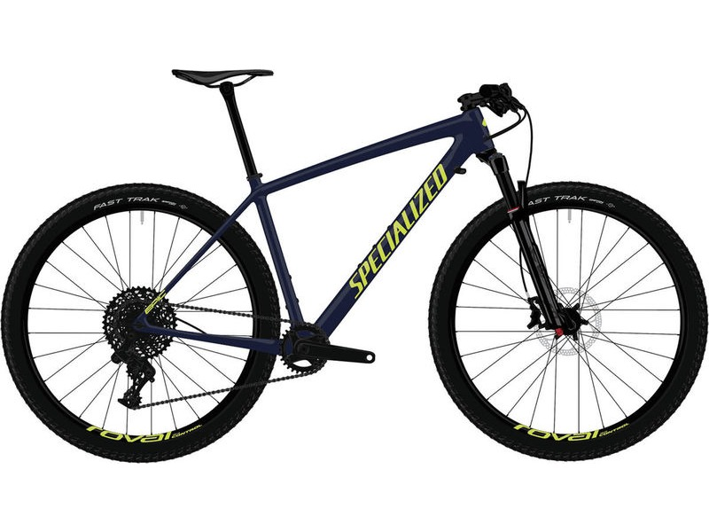 SPECIALIZED Epic Hardtail Comp 29er click to zoom image