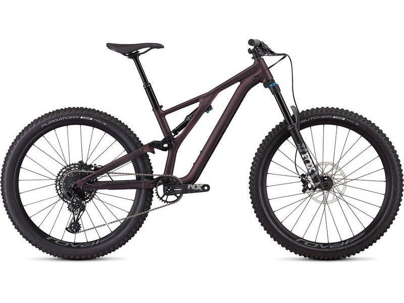 SPECIALIZED Stumpjumper Comp 27.5 - 12-speed Women's click to zoom image