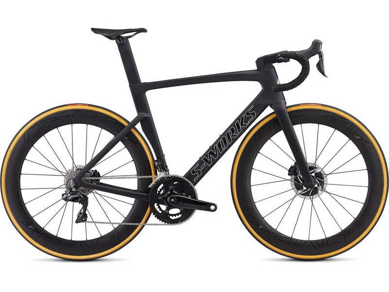 SPECIALIZED S-Works Venge click to zoom image