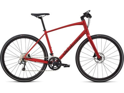 SPECIALIZED Sirrus Elite Alloy