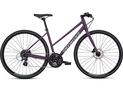 SPECIALIZED Sirrus Disc  Step-Through Women's