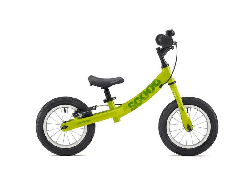 RIDGEBACK Scoot beginner lime click to zoom image