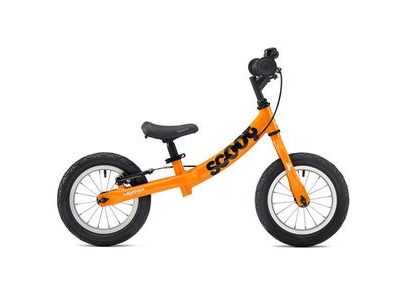 RIDGEBACK Scoot beginner orange