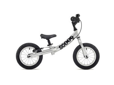 RIDGEBACK Scoot beginner silver