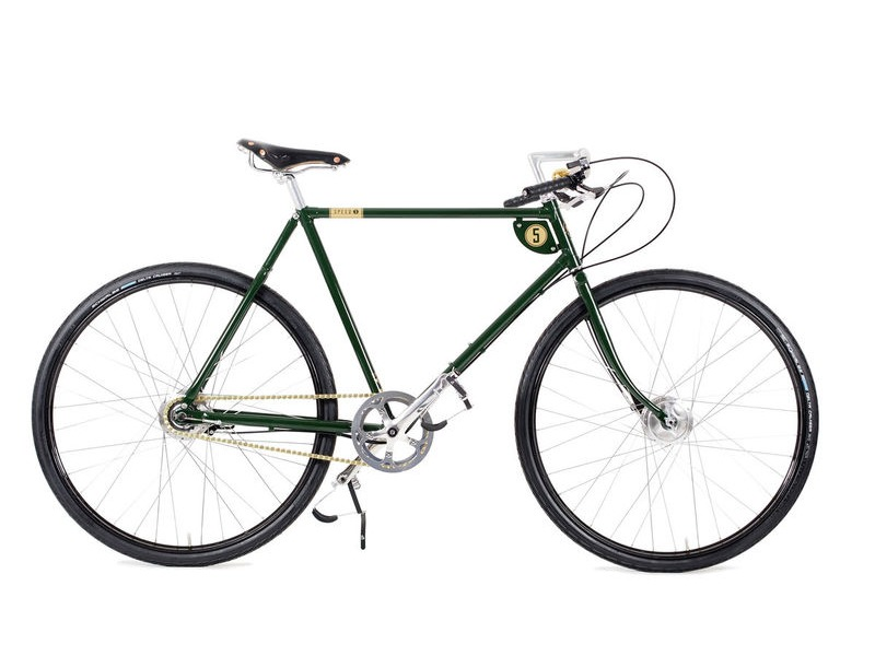 PASHLEY Speed 5 click to zoom image