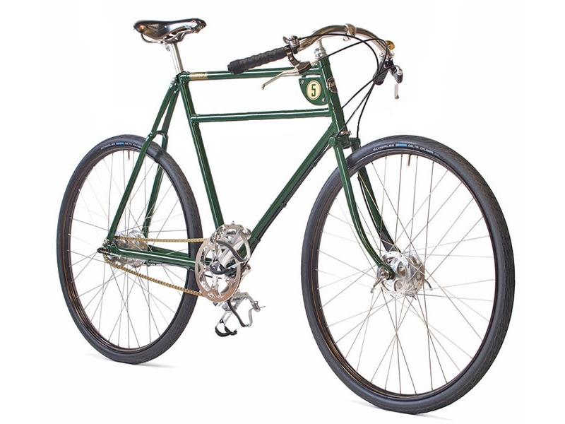 PASHLEY Speed 5 DTT click to zoom image