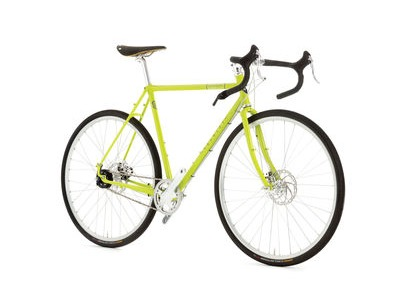PASHLEY Pathfinder Trail 53cm/700c Citrus Green  click to zoom image