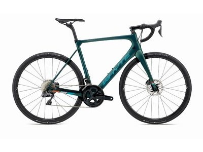 WHYTE WESSEX Di2