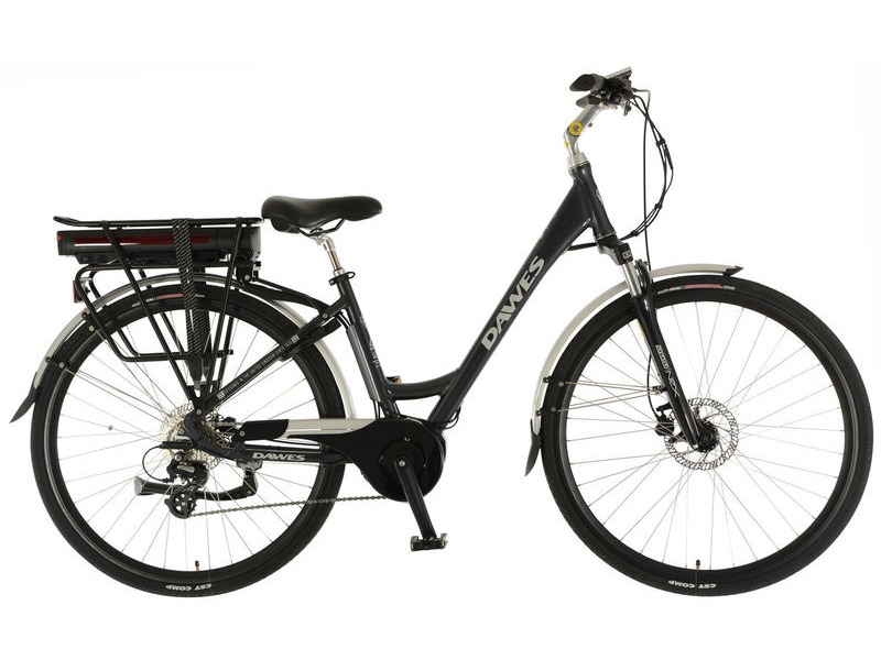 DAWES Swift Mid-Motor Ebike click to zoom image