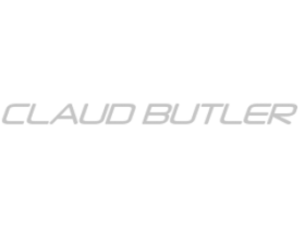 CLAUD BUTLER logo