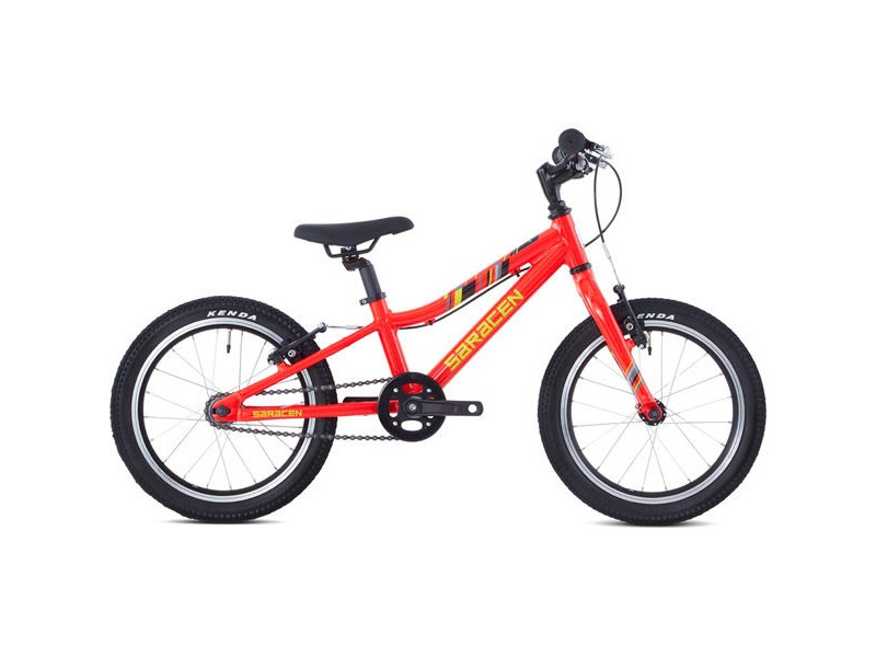 SARACEN Mantra 16 inch Boys click to zoom image