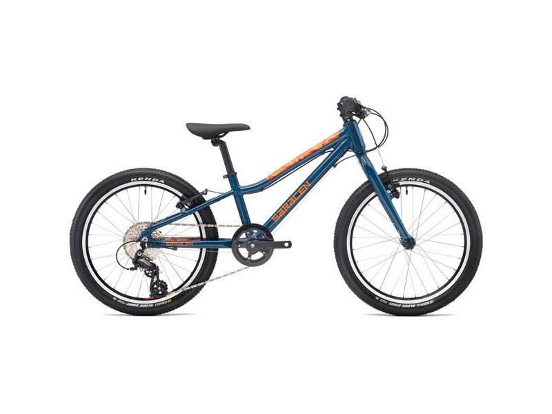 SARACEN Mantra 2.0 Rigid click to zoom image