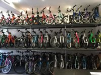 Dees Cycles Amersham: image 1 of 3